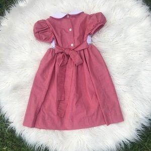 Anavini Dresses - Anavini farm animals dress